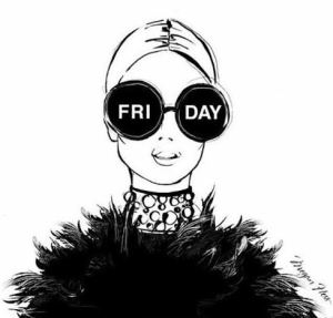 FIRDAY